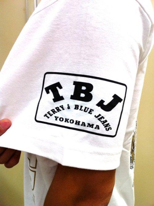 他の写真1: チェロキーTシャツ WHITE