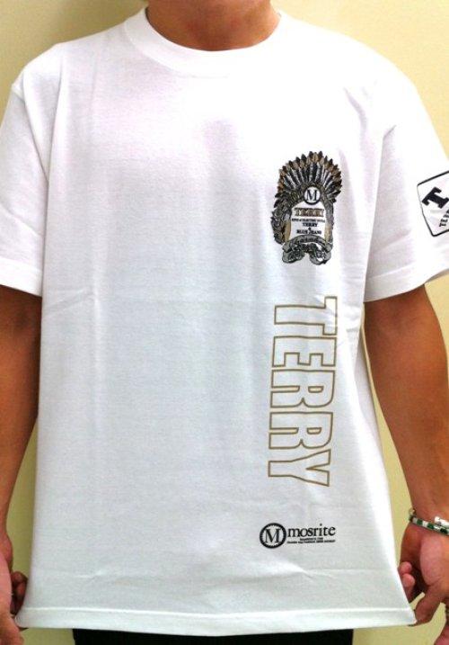 他の写真2: チェロキーTシャツ WHITE