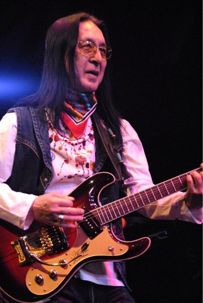 ASANOモデルギター