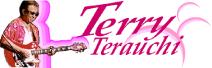 Terry Terauchi