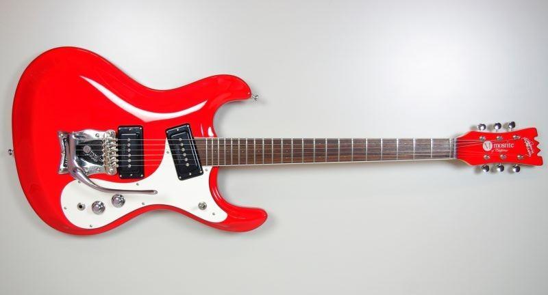 モズライトギター