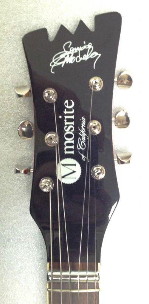 他の写真1: Mosrite '65 Standard Model